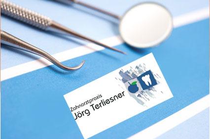 Prophylaxepass-Zahnarzt Terliesner