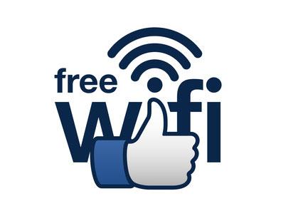 Free Wifi - Freies WLan Zahnarztpraxis J. Terliesner